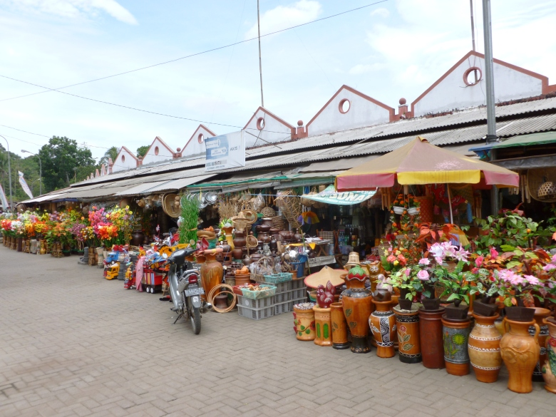 Handicraft Street