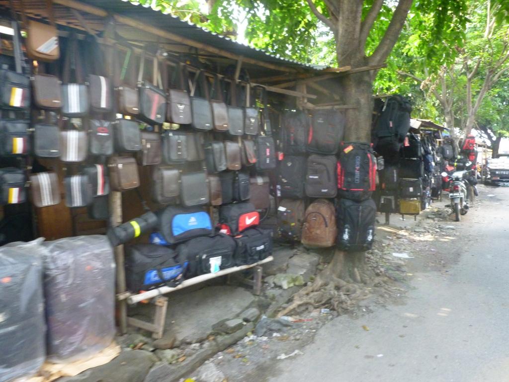 Bag Street