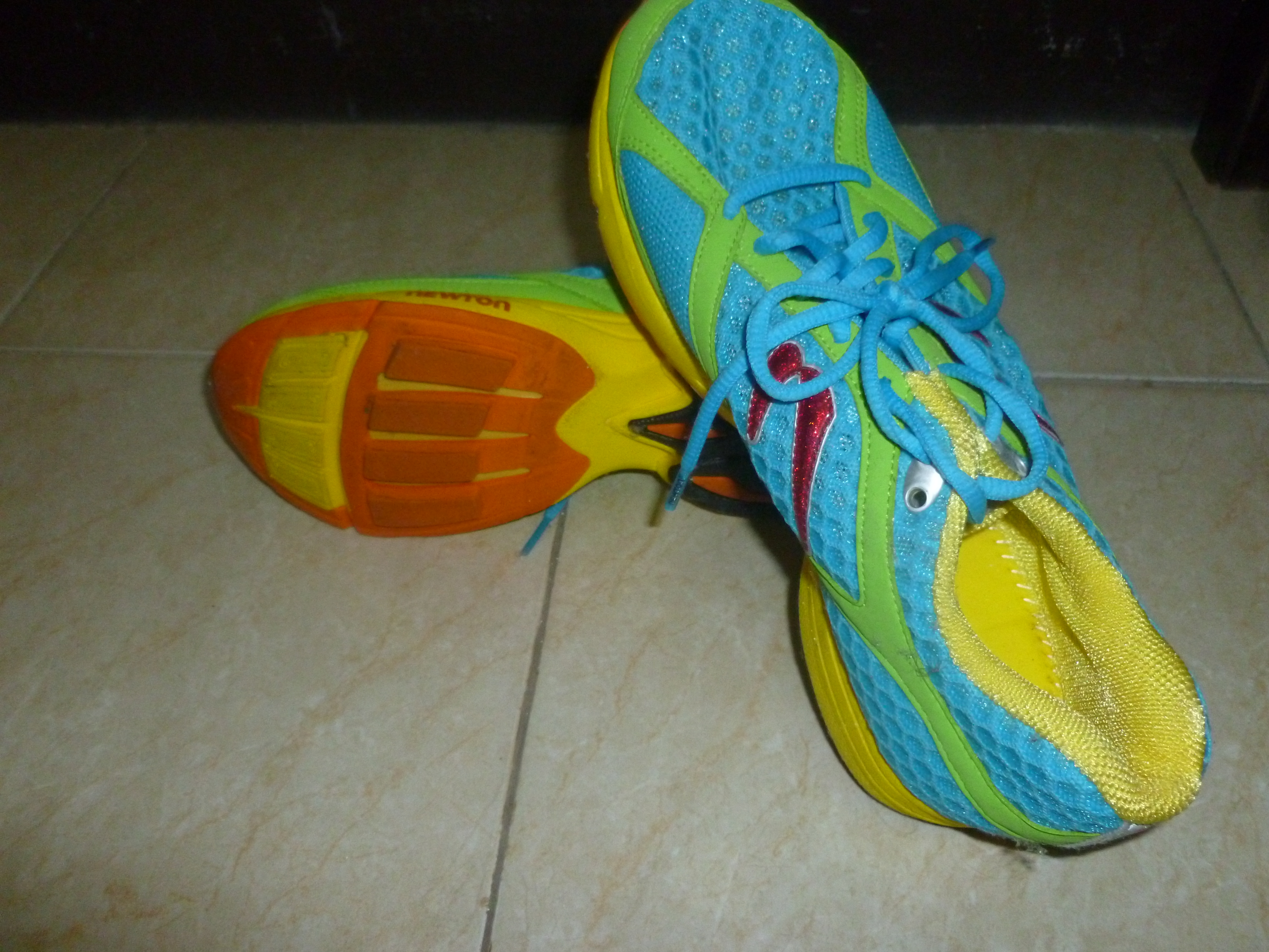 Running Shoes Posterior Tibial Tendonitis
